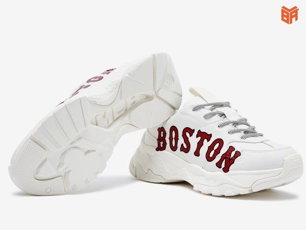 MLB Boston Big Ball Chunky Đỏ