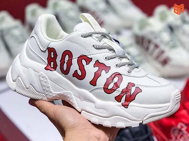 MLB Boston Fake