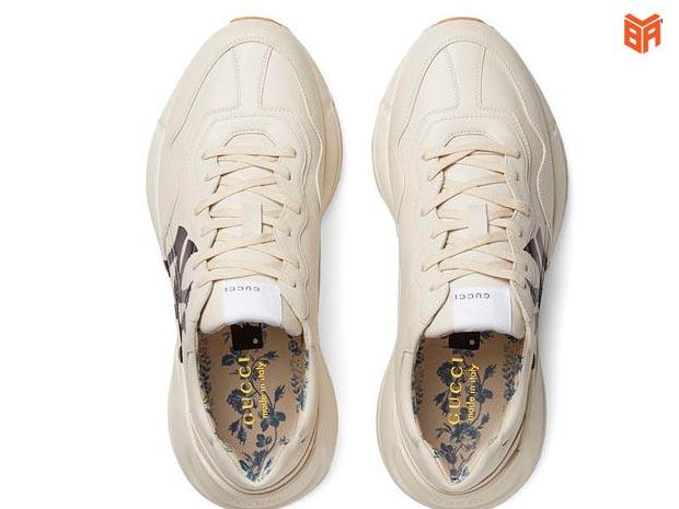 Dòng giày MLB x Gucci