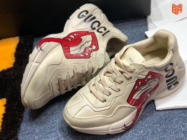 MLB Gucci Môi