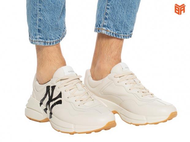 Lựa chọn giày ưng ý