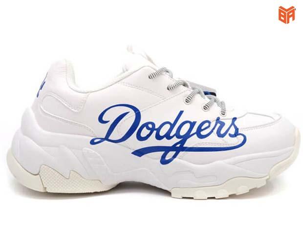 Đôi giày MLB Dogers