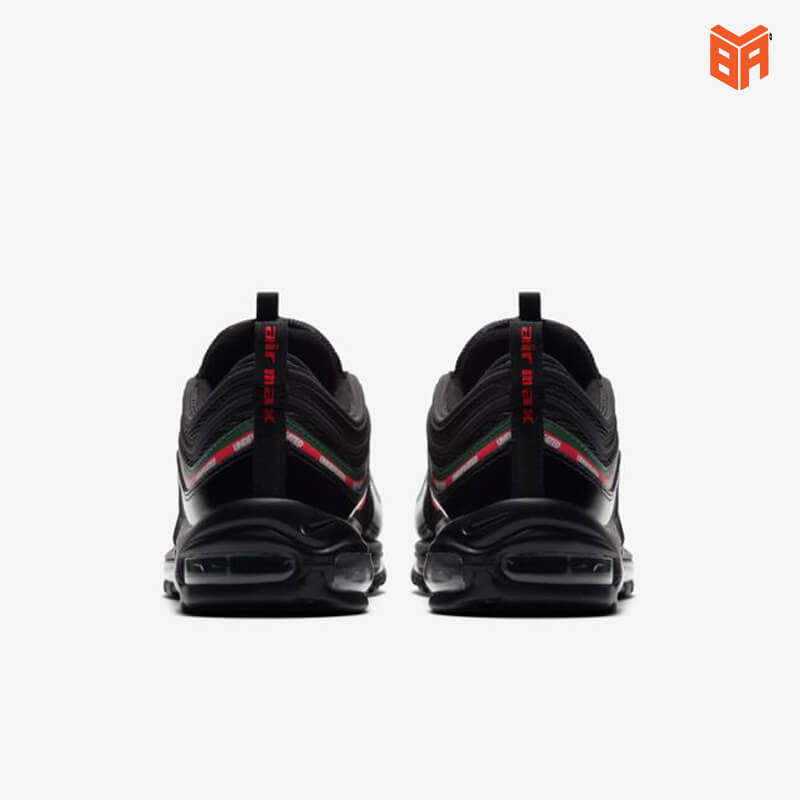 nike air max 97 undefeated black panther