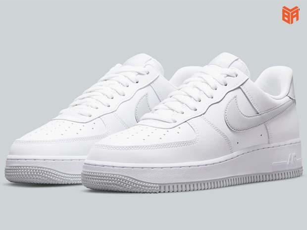 Mẫu giày Nike Air Force 1
