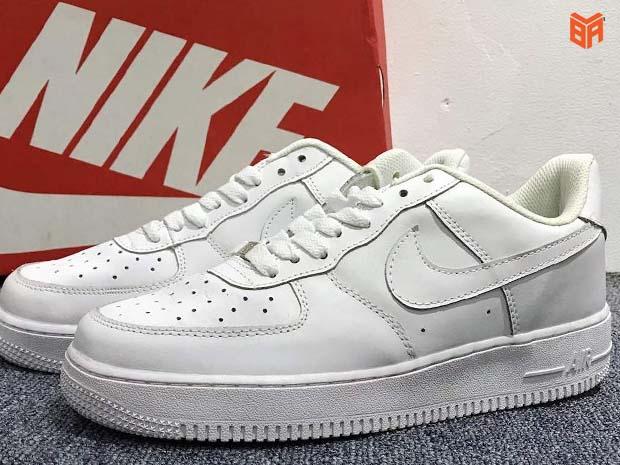 Nike AF1 hàng real