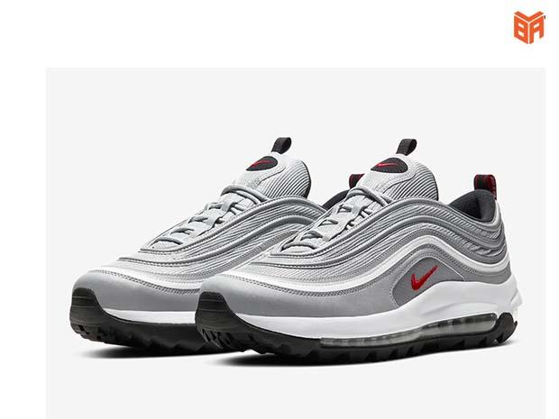 Nike Air Max 97 Xám