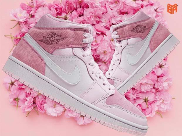 Jordan 1 Digital Pink