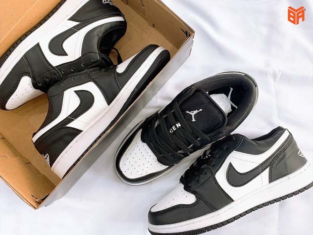 Đôi giày Jordan 1 Low Rep 1 1