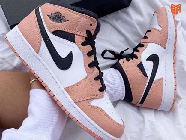 Chú ý bảo quản giày