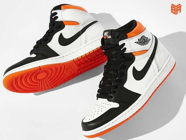 Giá giày Nike real