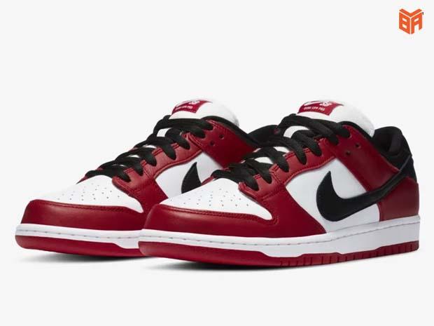 Mẫu giày SB Dunk