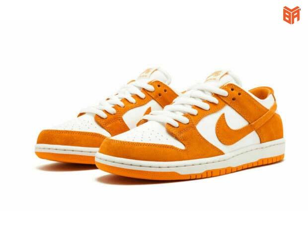 Sb Dunk Low Circuit Orange