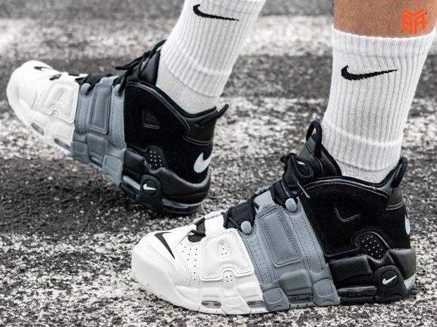 Nike Uptempo hàng chính hãng