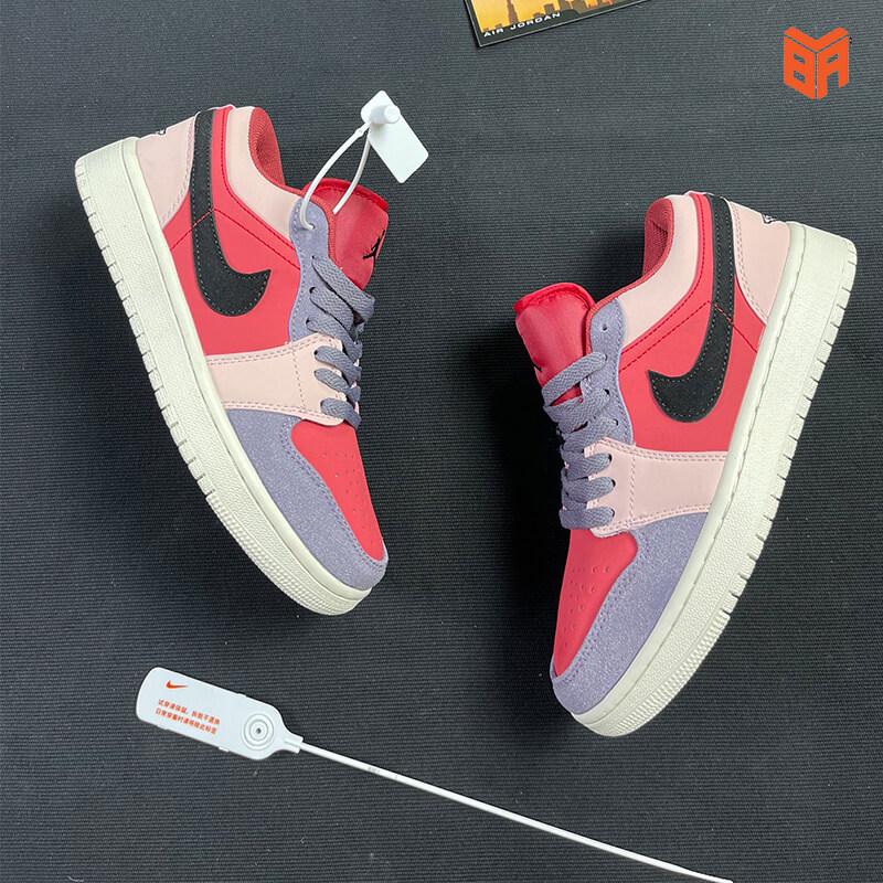 Nike Air Jordan 1 Low Canyon Rust