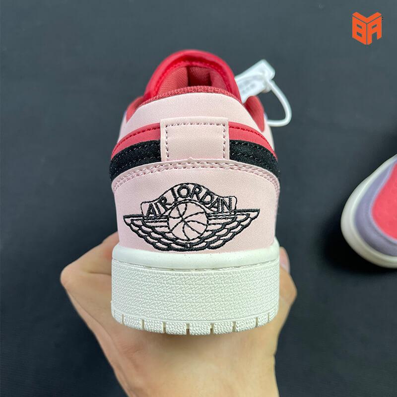 Nike Air Jordan 1 Low Canyon Rust - Gót