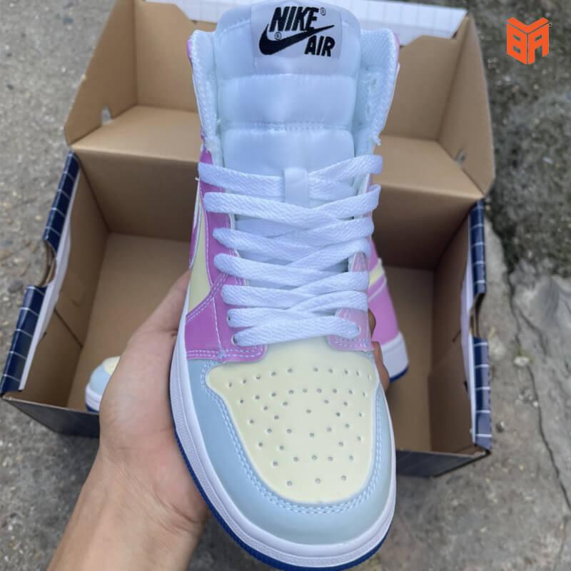 Nike jordan 1 đổi màu rep 11