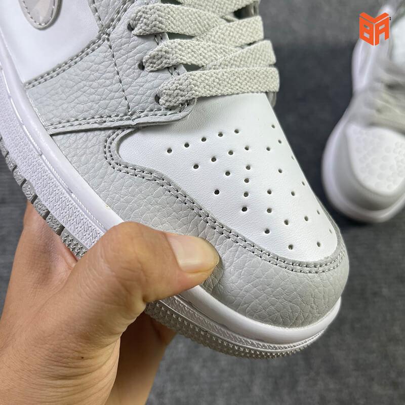 Nike Air Jordan 1 High Camo - Mũi