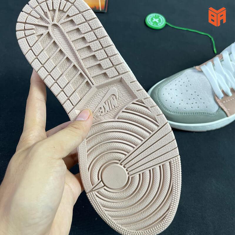 Nike Air Jordan 1 Milan Low - Đế
