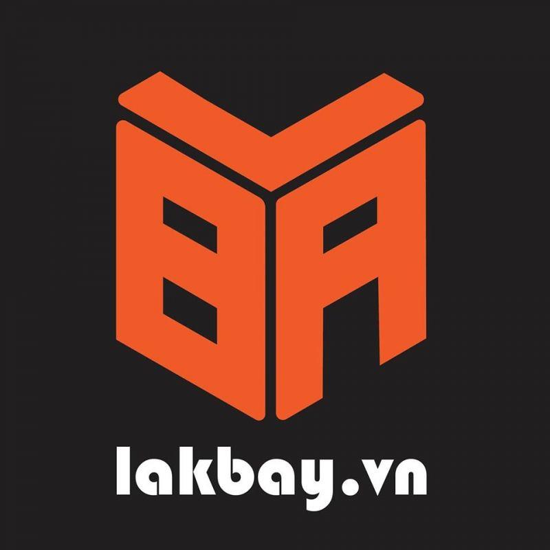 Logo LAKBAY
