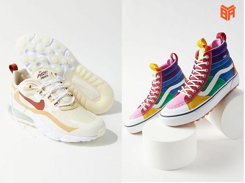 giày fake trung quốc đẹp chất lượng tốt