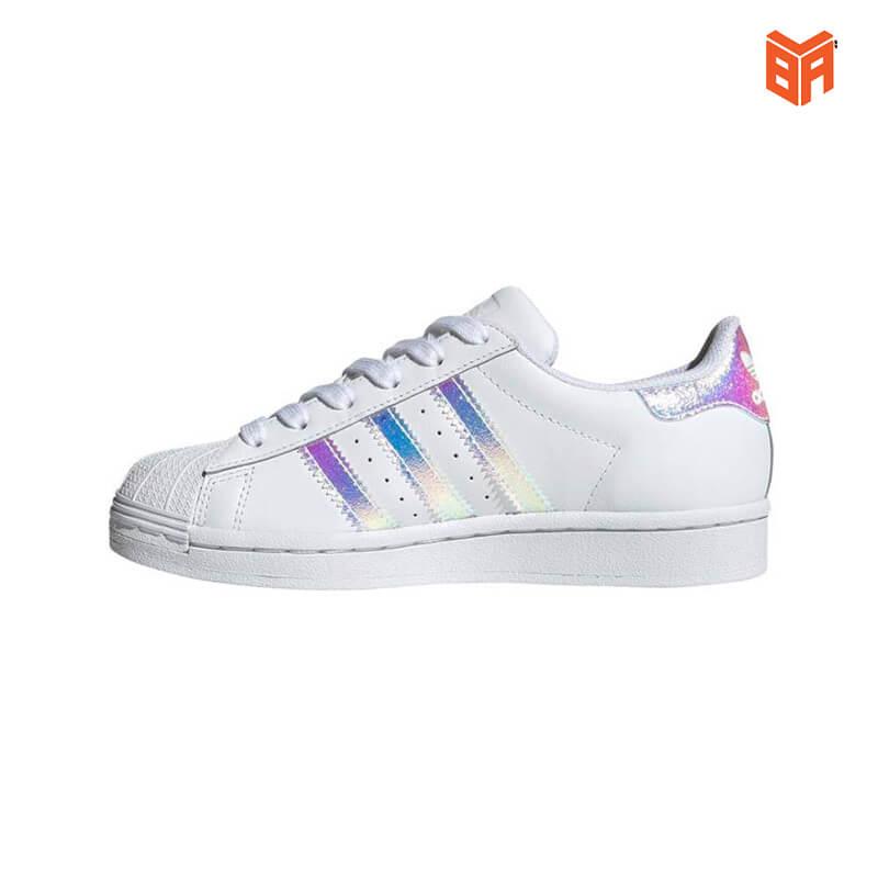 giày adidas superstar vietnam