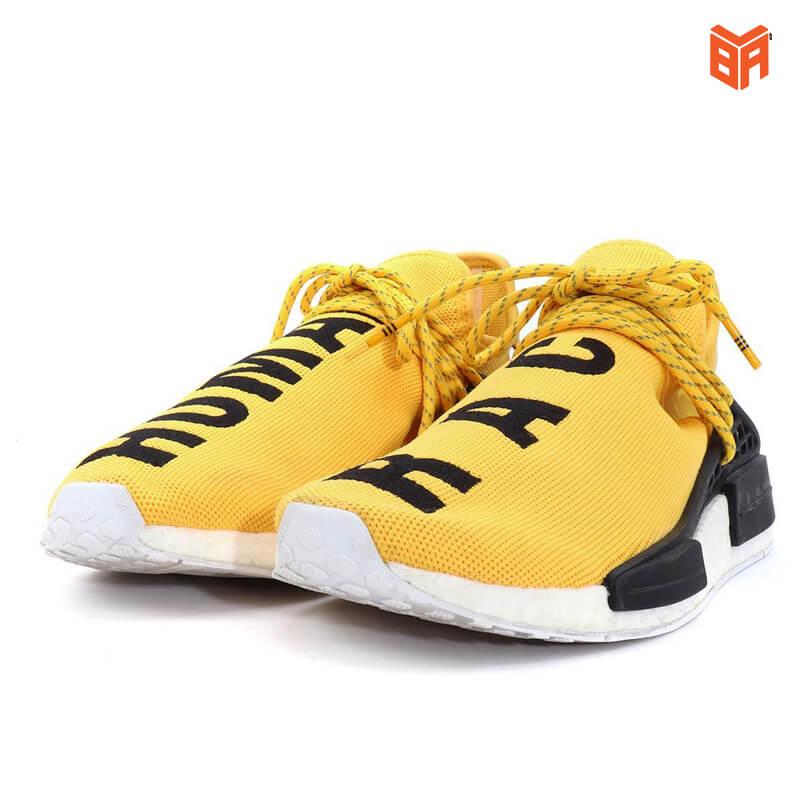 giày human race vàng