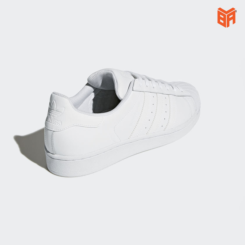 adidas superstar trắng nam hàng rep