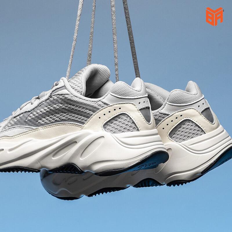 giày yeezy 700 static adidas hot