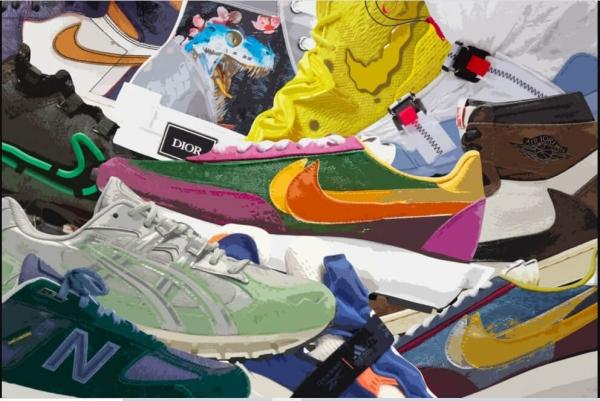 Top 7 phụ kiện custom giày cơ bản cho người mới bắt đầu.