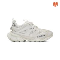 Giày Balenciaga Track Full Trắng