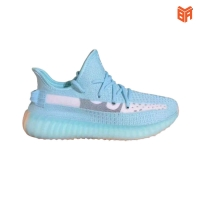 Giày yz 350 xanh ngọc / xanh dương