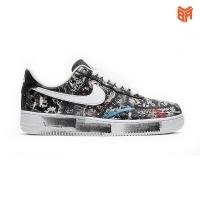 Giày G Dragon Nike thiết kế