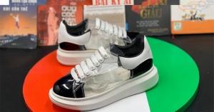 3 mẫu giày Mcqueen real đáng mua nhất 2021 cho giới trẻ