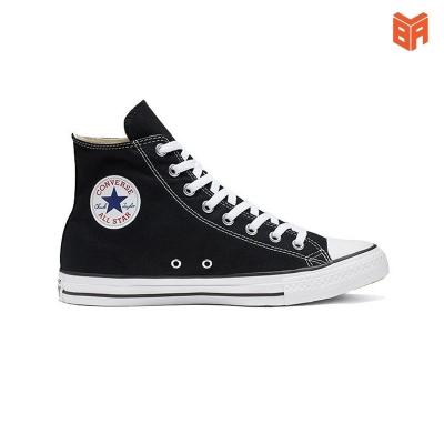 Converse Classic đen cổ cao