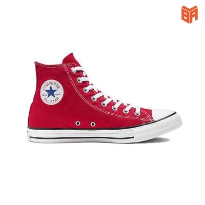 Converse Classic cổ cao đỏ