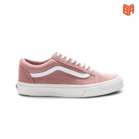 Vans old skool hồng