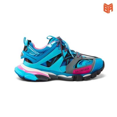 Balenciaga Track 3.0 xanh lam
