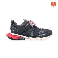 Balenciaga Track 3.0 đen đỏ