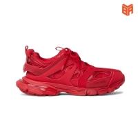 Balenciaga Track 3.0 đỏ full