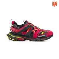 Giày Balenciaga Track 3.0 Đỏ Đen