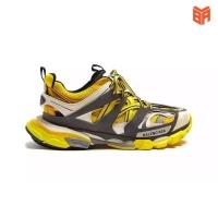 Balenciaga Track 3.0 Màu Vàng