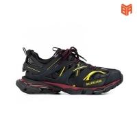 Giày Balenciaga Track 3.0 Đen Vàng