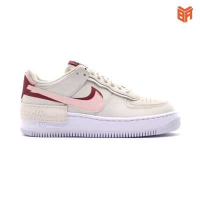 Giày Nike Air Force 1 Shadow Red/Đỏ