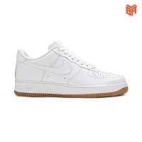 Giày Nike Air Force 1 Đế Vàng