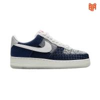 Giày Nike Air Force 1 Sashiko