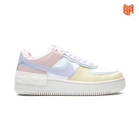 Giày Nike Air Force 1 Shadow Macaroon Candy (Rep11)