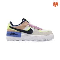 Giày Nike Air Force 1 Shadow Photon Dust (Rep 1:1)