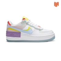Giày Nike Air Force 1 Shadow Unicorn/Kim Cương (Rep+)
