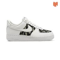 Giày Nike Air Force 1 x Dior
