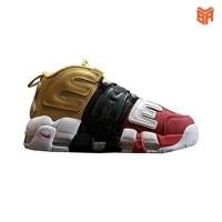 Giày Nike Air More Uptempo Supreme X Tri-Color